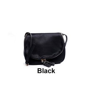 Tassel Women's Handbag