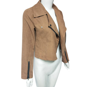 Women's Crop Jacket