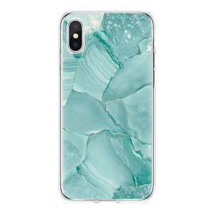 Marble Case For iPhone XS/ XS Max/ XR/ 7/ 8