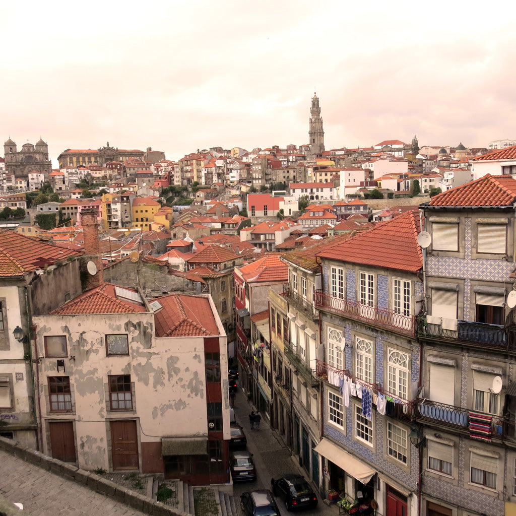 A Room With a View in Porto!