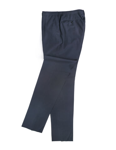 FINAL SALE: CAMOSHITA - Suit Trouser in Navy