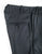 BROOKLYN TAILORS - BKT50 Trouser in Black Super 110s
