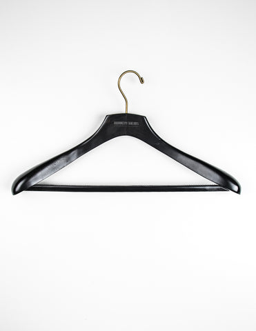 BROOKLYN TAILORS - Deluxe Wood Suit Hanger