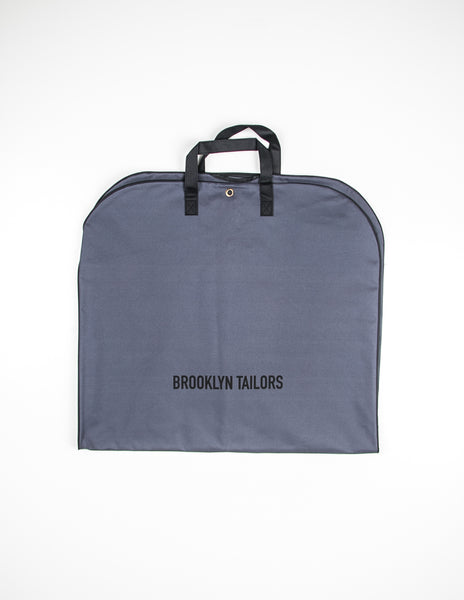 BROOKLYN TAILORS - Deluxe Garment Bag