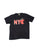 "VELVA SHEEN - ""NYC"" Tee in Black"