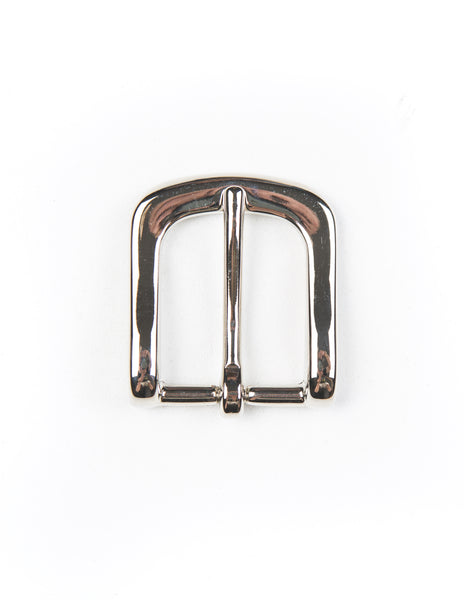BROOKLYN TAILORS X SADDLER'S - 25 MM Buckle in Polish Chrome