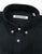 BROOKLYN TAILORS - BKT10 Sport Shirt Classic Oxford - Black
