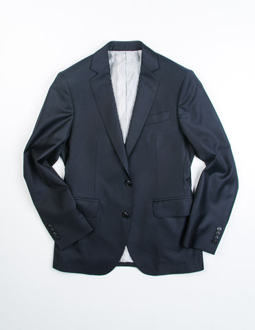 BROOKLYN TAILORS - BKT50 Jacket in Black Twill