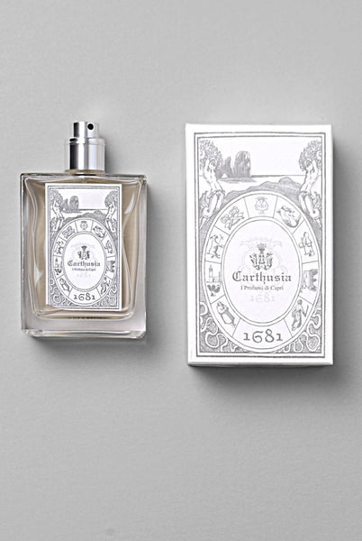 CARTHUSIA - 1681 Cologne 100ml