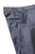 FINAL SALE - BROOKLYN TAILORS - BKT50 Trouser in Italian Wool - Dark Gray
