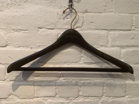 BROOKLYN TAILORS - Standard Wood Suit Hanger