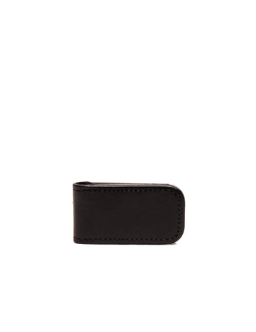 ETTINGER - Magnetic Cash Clip in Black