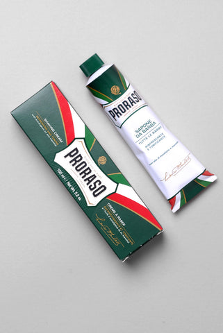 PRORASO - Shaving Cream 5.2 oz