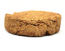 Cheesymite dog biscuit standard size, dog treat. No dog biscuit recipe required. snax.pet