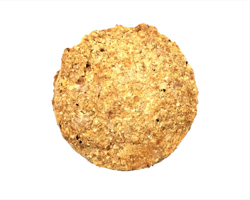 Mini liver biscuit. Pet treat. Suitable for dogs as a training treat due to its small size. snax.pet
