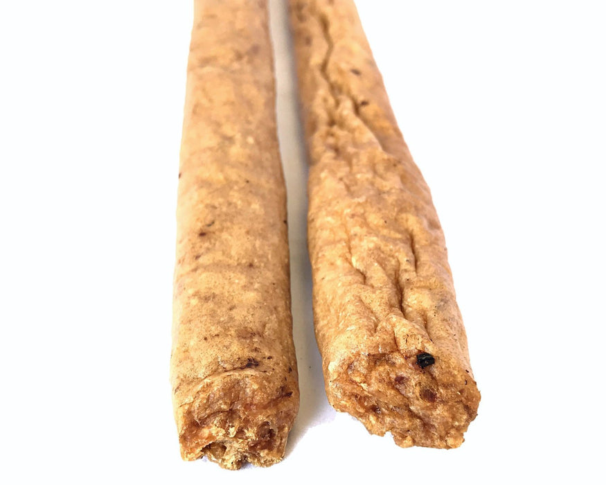 Smoked Salmon Quik Stix, Pet Treats, Australia, All Natural, snax.pet