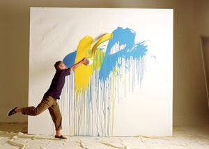 Art Attack Paint Dance