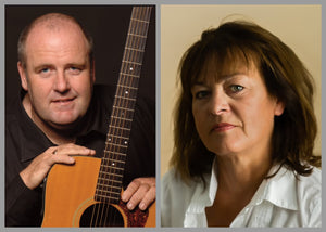 Don Stiffe & Anne Marie Kennedy - Spoken Word And Songs