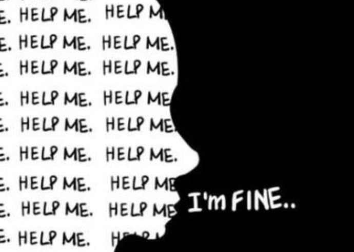 Unpublishable - I'm Fine, Help me