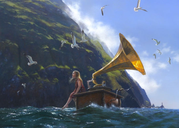 Jimmy Lawlor - Painting Workshop SOLD OUT