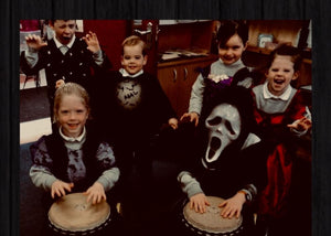 The Demon Drummers of Lankill