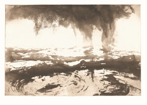 Connacht Coast - Norman Ackroyd