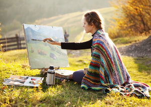 Plein Air Paint-Out