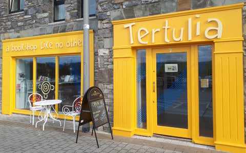 Tertulia a bookshop like no other Westival 2019