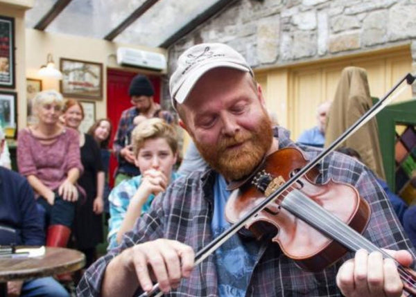Clew Bay Folk Club
