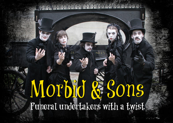 Morbid and Sons Westival