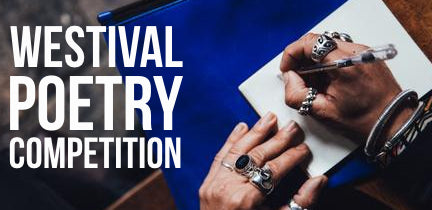 Westival Poetry Competition 2019 – Westival - Westport Music