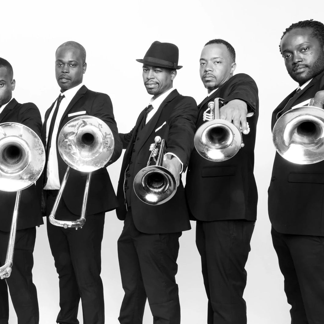 Westival Opening Party with the Hypnotic Brass Ensemble | The Live Lounge @ The Castle Late Night Venue | Oct 23rd 9.30pm (doors 9pm) TICKETS AVAILABLE AT DOOR