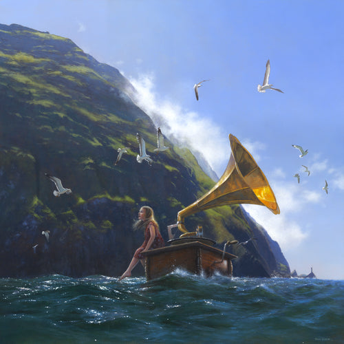 Jimmy Lawlor - Painting Workshop | Westport Town Hall Theatre