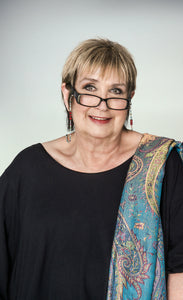 Jenni Murray - Fat Cow, Fat Chance
