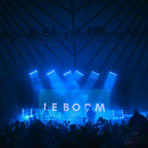 Le Boom support by Uppbeat. The Westival Club @ Mill Times. Saturday 26th Oct, 11pm