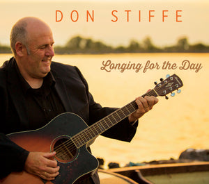 Don Stiffe & Anne Marie Kennedy - Spoken Word And Songs | Matt Molloy's Yard Bar | Mon Oct 28th, 5 pm