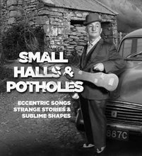 Little John Nee - Small Halls & Potholes