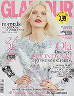 <strong>GLAMOUR</strong> - POLOGNE - 09/2014
