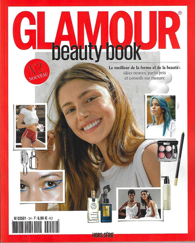 <strong>GLAMOUR</strong> - FRANCE - 05/2017
