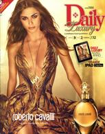 <strong>LUXURY DAILY</strong> - ITALIA - 02/2012