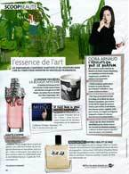 <strong>MADAME FIGARO</strong> - FRANCE - 11/2011