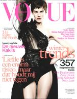 <strong>VOGUE</strong> - NETHERLANDS - 11/2012