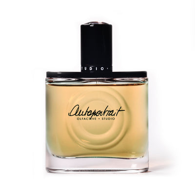 Autoportrait | Eau de Parfum 50ml | Cedar | Vetiver | Incense