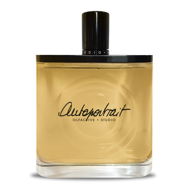 Autoportrait | Eau de Parfum 100ml | Cedar | Vetiver | Incense