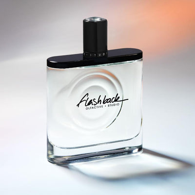 Flash Back | Eau de Parfum 100ml | Rhubarb | Grapefruit | Vetiver