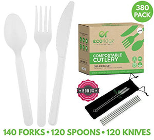 Top 18 Spoon Fork Knives
