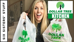 I love kitchen items, so I decided to see what measures up when it comes to items at the Dollar Tree! Today I'm sharing with you The BEST Kitchen Items that are ...