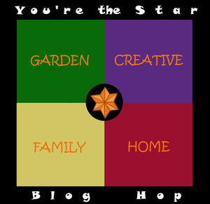You're The Star - Creative Feature Week