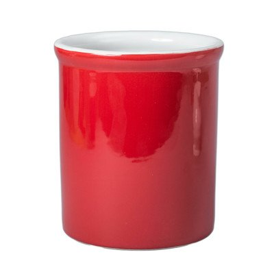 BIA Cordon Bleu Utensil Holder 2 Tone, Spice