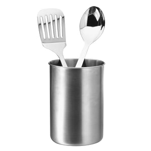 Stainless Steel Kitchen Utensil Holder Organizer, Métier Atelier